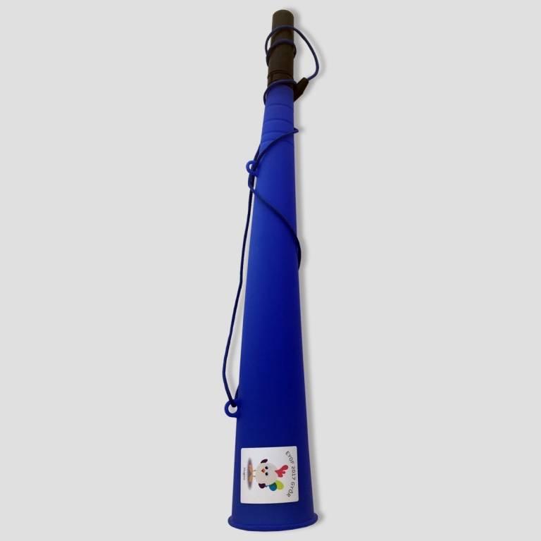Drukkolói kürt (kék)