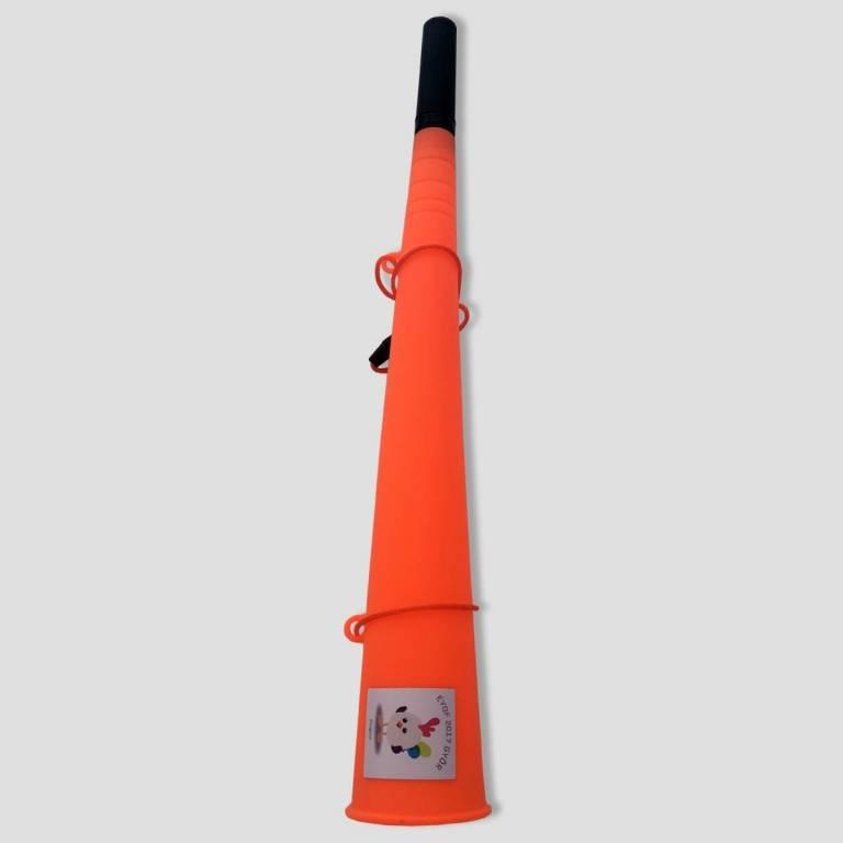 Drukkolói kürt (narancssárga)