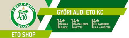 436ffdc793 Győri AUDI ETO KC